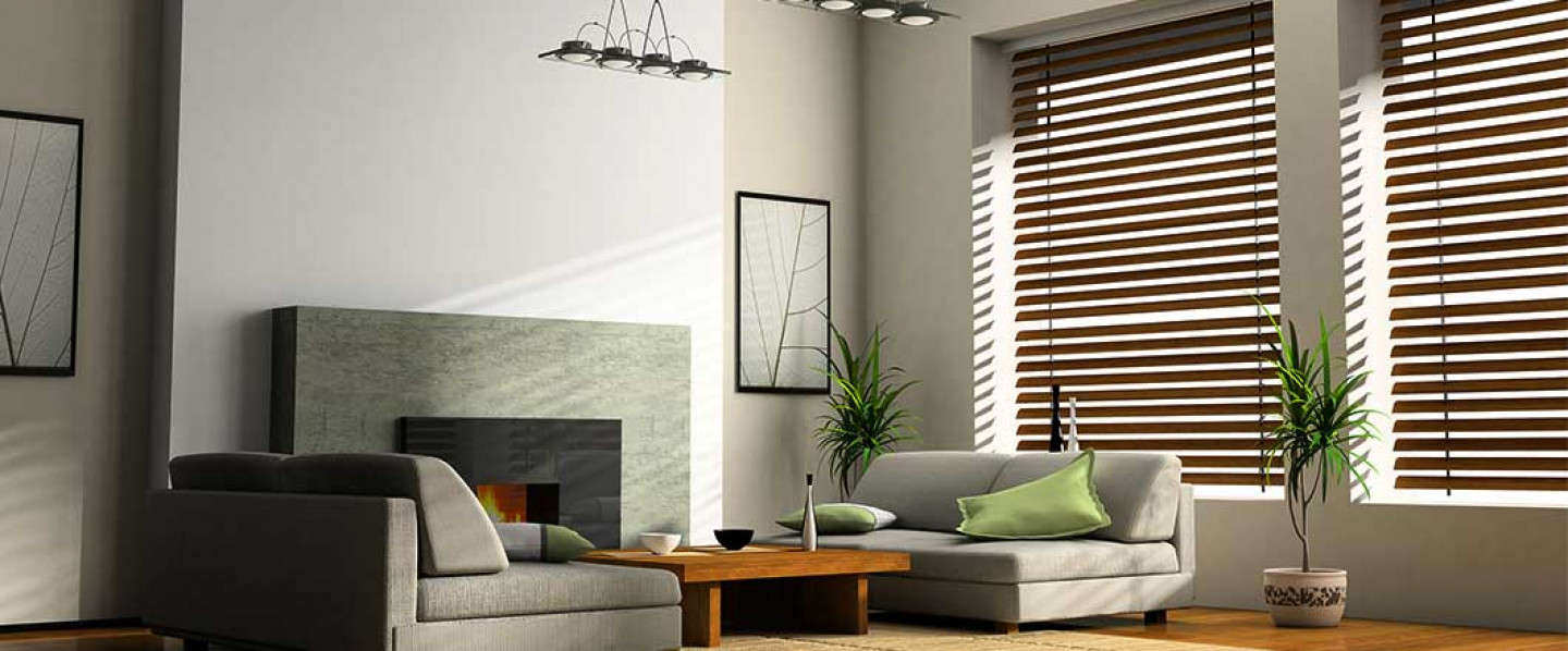 Outfit Your Home or Office With Quality Window Coverings